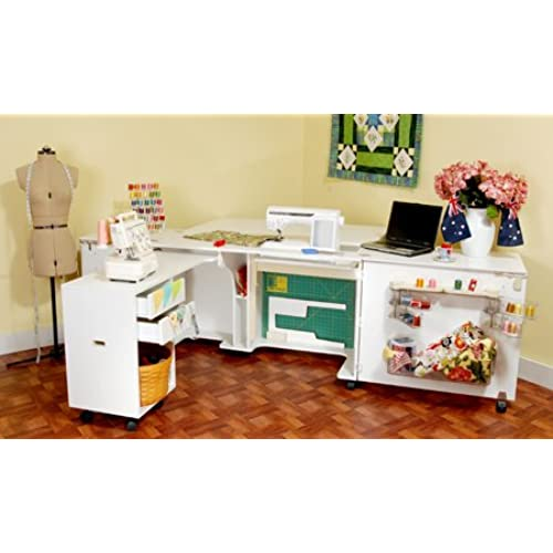 Quilting Tables and Cabinets: Amazon.com : quilting tables and cabinets - Adamdwight.com