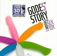 Godes'story : L'histoire du sex toy par Christian Marmonnier