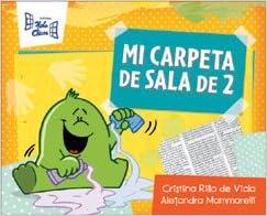MI CARPETA DE SALA 2 Spanish Paperback 2013