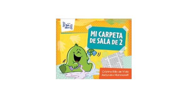 MI CARPETA DE SALA 2 Varios 9789871561155 Amazon Books