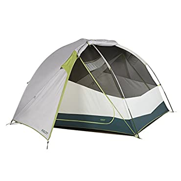 Kelty Trail Ridge 4 Tent with footprint 4 Person