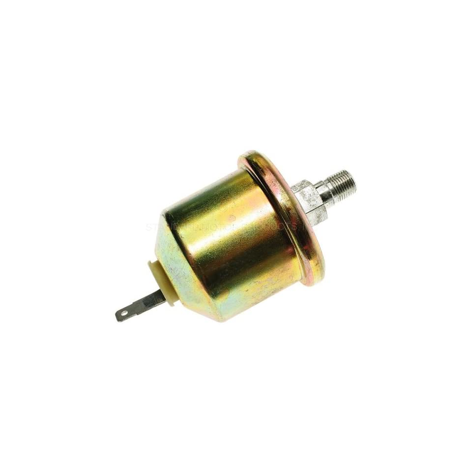 Standard Motor Products PS 192 Oil Pressure Switch with Light