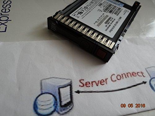 718138-001 - HP 480GB 2.5'' SATA 6Gb/s HS Enterprise Value MLC Solid State Drive