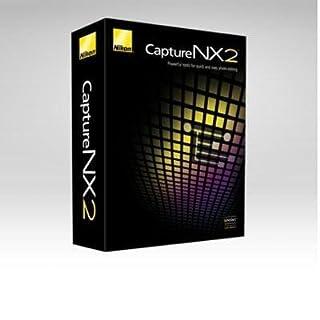 Nikon Capture NX 2 Upgrade from Capture NX 1.x (B001B010PC) | Amazon price tracker / tracking, Amazon price history charts, Amazon price watches, Amazon price drop alerts