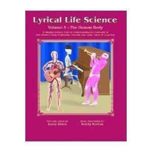 (Lyrical Life Science Vol. 3 : The Human)