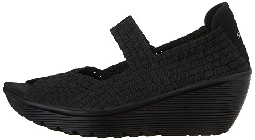 bcdc43db0f Skechers Cali Women s Parallel Platform Sandal