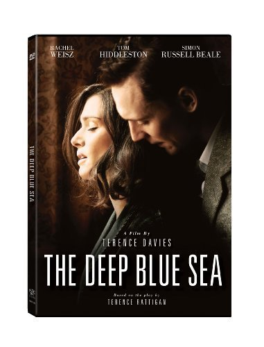 The Deep Blue Sea by Music Box Films by Terrence Davies by Music Box Films