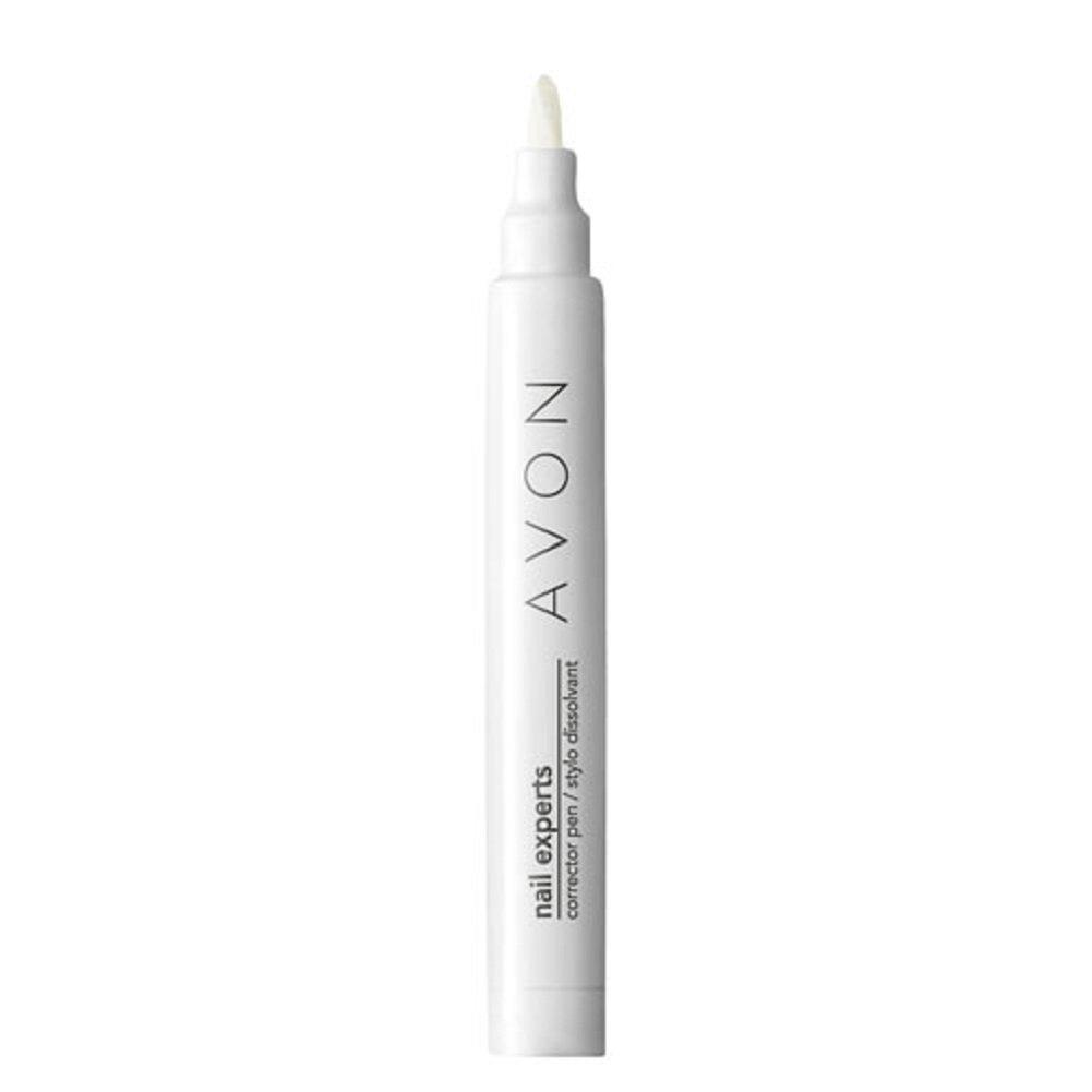 Avon Nail Experts Nail Enamel Corrector Pen