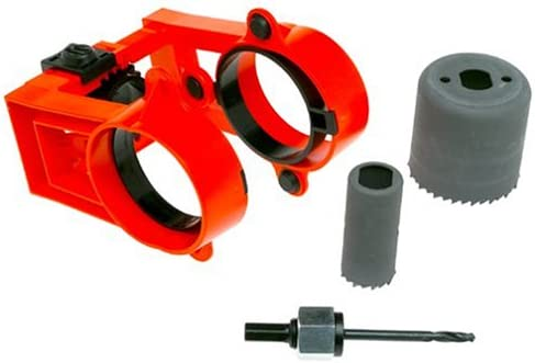 BLACK+DECKER 79-362 HCS Door Lock Installation Kit