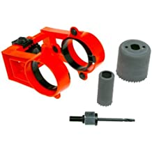 BLACK+DECKER 79-362 HCS Door Lock Installation Kit