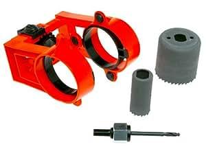 Black Amp Decker 79 362 Hcs Door Lock Installation Kit