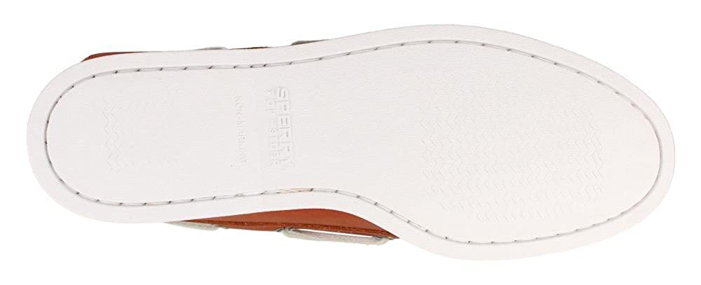 SPERRY Mens A//O 2-Eye Island Rhythm Boat Shoe