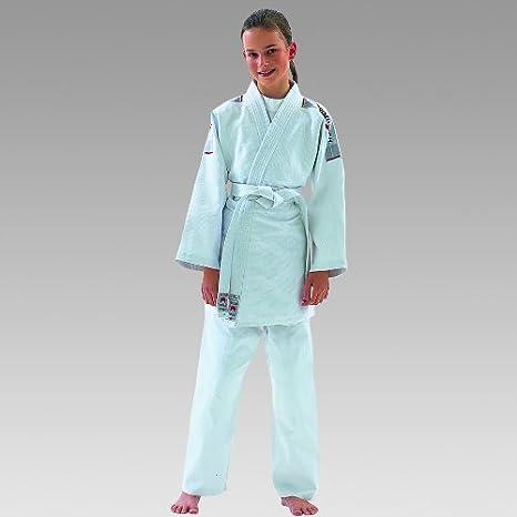 ProTouch Traje de judo Keiko Niños (Grà ¶ ße/Color: 140 ...