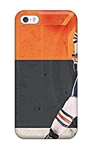 Irene C. Lee's Shop 2045892K112112880 edmonton oilers (43) NHL Sports & Colleges fashionable iPhone 5/5s cases