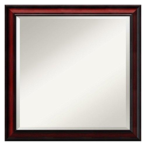 Amanti Art DSW3908313 Wall Mirror, Medium, -