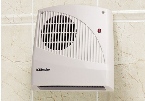 Small Electric Heaters For Bathroom Use Uk