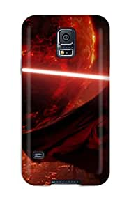 High Quality UwghyVV5889fUIEV Star Wars Tpu Case For Galaxy S5 by mcsharks