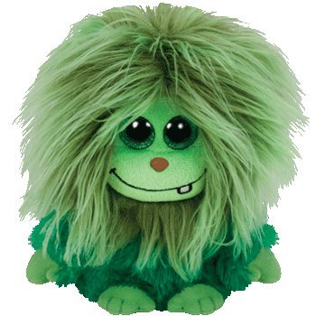 Amazon.com: TY Scoops de peluche (, M, Verde: Toys & Games