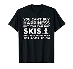 A great skiing themed Christmas gift or birthday present for the skier in your life. Click on our brand name to see more of our skiing apparel.