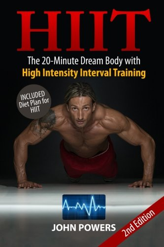 Download Hiit: The 20-Minute Dream Body with High Intensity Interval Training pdf