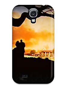 Fashion Design Hard Case Cover/ OCQ-427aLrxDsTd Protector For Galaxy S4