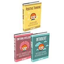 Self Confidence: 3 Books in 1: Positive Thinking + Emotional Intelligence + Introvert