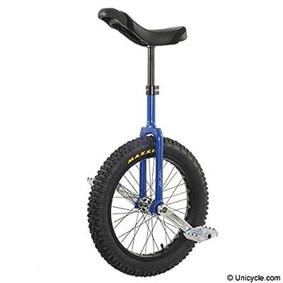 """Kris Holm 19"""" Trials Unicycle 2015"""