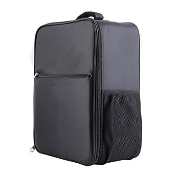 Amdirect Shoulder Bag Backpack Carrying Case For DJI Phantom 3 Vision FC40