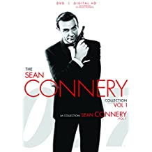 The Sean Connery Collection Volume 1