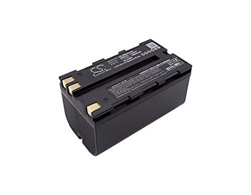 KML Battery for Leica 724117 GBE221 733270 772806 ATX1200 GRX1200 Piper 100 200 RX1200(6800mAh,7.40V,Li-ion) by Cameron Sino