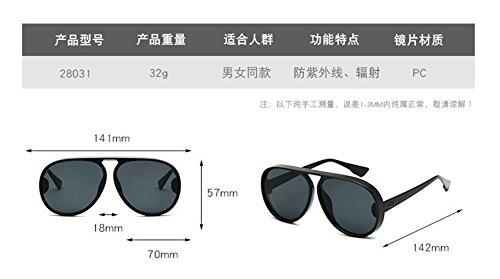 en inspirées soleil cercle style Asymptotique Vert rond retro de Jaune vintage lunettes Cadre métallique du polarisées Lennon qz1pnxt