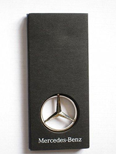 Mercedes Bruxelles Keyring