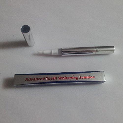 ThinkMax Dentist Teeth Whitening Gel Pen - Fast & Safe & Effective - 1pcs 2ml