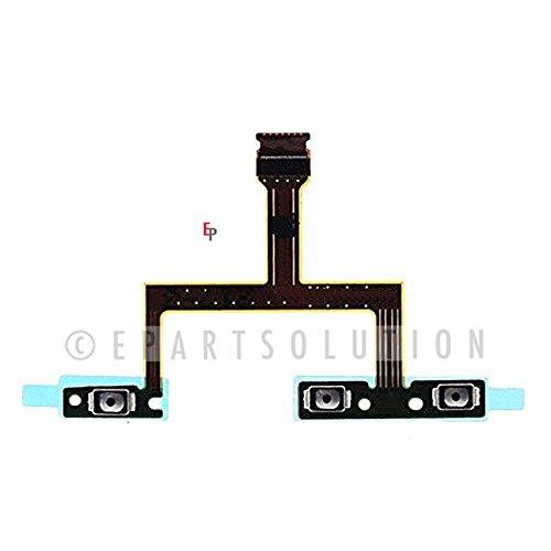 ePartSolution-Motorola Moto X XT1049 XT1060 XT1058 XT1056 Power Volume Side Button Flex Cable Repair Part USA Seller -  for motorola, 500-547-310