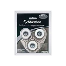 Norelco HQ5 Reflex Action Replacement Heads