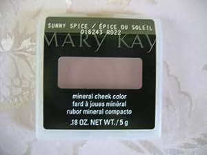 Mary Kay Sunny Spice Mineral Cheek Color