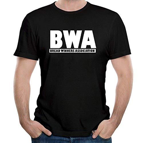 KimberlyLWilson Men's Kevi Fashion T-Shirt tee,Kevin Gates BWA,L
