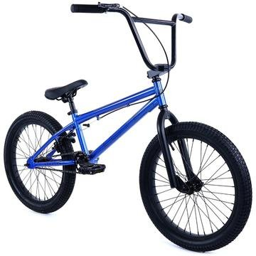 "Elite 20"" BMX Bicycle The Stealth Freestyle Bike New 2018"