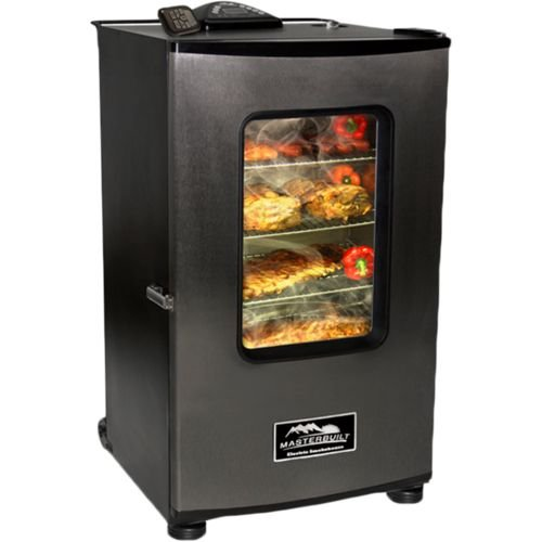 masterbuilt electric smokehouse - 3