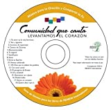 CD de acomapañamiento para los tres años de Reflexiones en Cuaresma