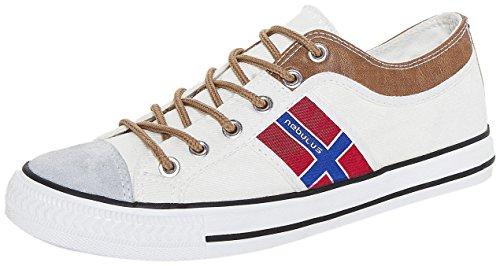 Utah Nebulus Sneaker Damen Weiß Weiß 1apqdxvqw