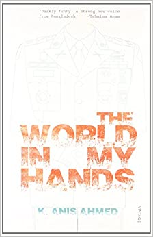The World In My Hands