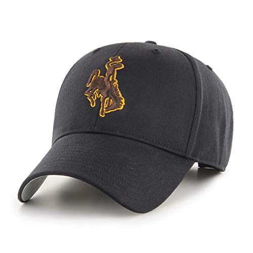 NCAA Wyoming Cowboys NCAA OTS All-Star Adjustable Hat, Team Color, One Size