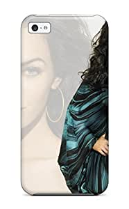 New UTcPgXg596KujCp Megan Fox 32 Skin Case Cover Shatterproof Case For Iphone 5c
