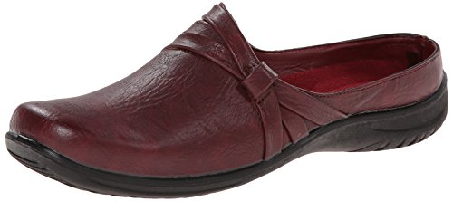 Easy Street Women's Ease Mule Berry