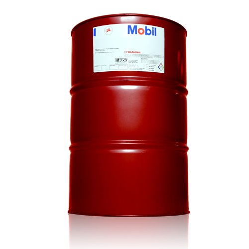Mobil DTE Oil EXTRA HEAVY - 55 gal. drum by Mobil Lubricants