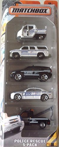 nypd police car - 1