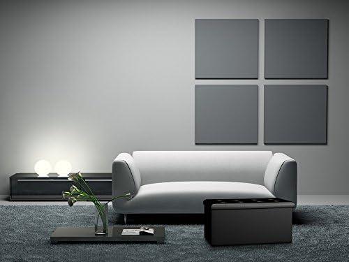 home, kitchen, furniture, accent furniture,  ottomans 5 picture Home HC-7001 Storage Ottoman-Faux Leather Rectangular deals