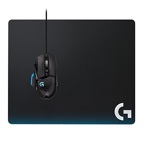 41Y2JUOQR3L - Logitech-G440-Hard-Gaming-Mouse-Pad-for-High-DPI-Gaming