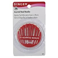 Best Hand-Sewing Needles - Products by Colonial Needle